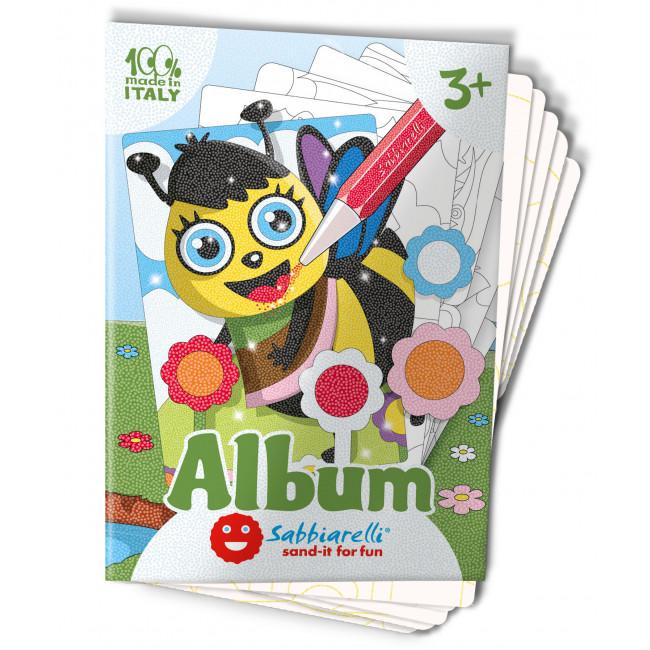 Album - Animali da giardino