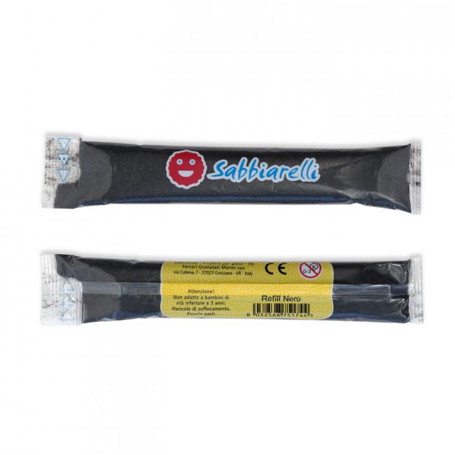 Sabbiarelli Refill - Nero