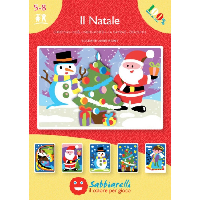 Cover Album - Il Natale -
