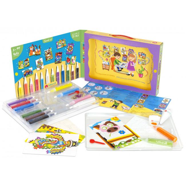 Maxi Kit Color & Shine - contenuto