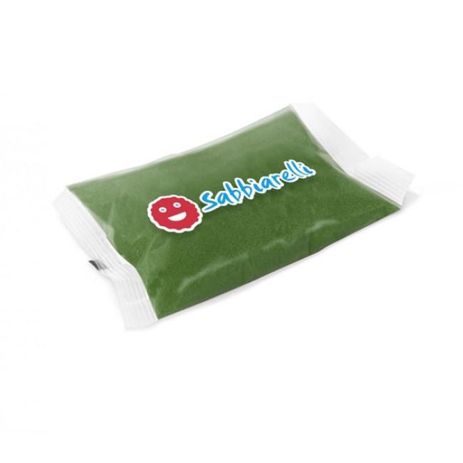 Sabbiarelli Maxi Refill - Verde scuro