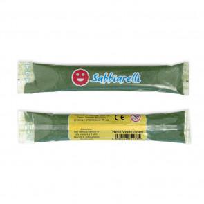Sabbiarelli Refill - Verde scuro