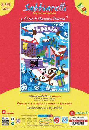 Serie 4 stagioni - Inverno