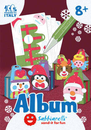 Cover Album - Minibox di Natale