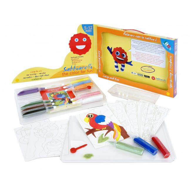 Sabbiarelli Home Kit Aperto