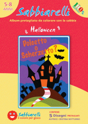 Cover album - Halloween -
