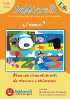 Cover album - I numeri -