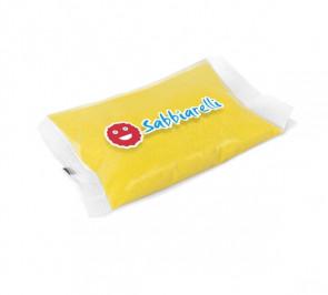 Sabbiarelli Maxi Refill - Giallo