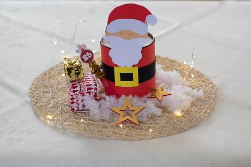 Centrotavola Natalizi X Bambini.Lavoretti Per La Tavola Di Natale Blog Sabbiarelli Sabbiarelli It