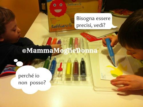 Mamma Moglie Donna